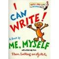 I can write